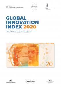 Global Innovation Index2020
