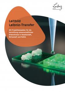 Leitbild Leibniz-Transfer