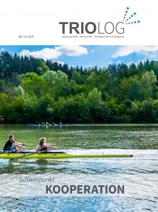 TRIOLOG Ausgabe Juli2019