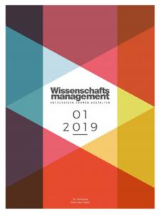 Weiterbildung im Transfermanagement – Wieso, Weshalb,Warum!