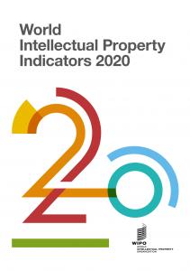 World Intellectual Property Indicators2020