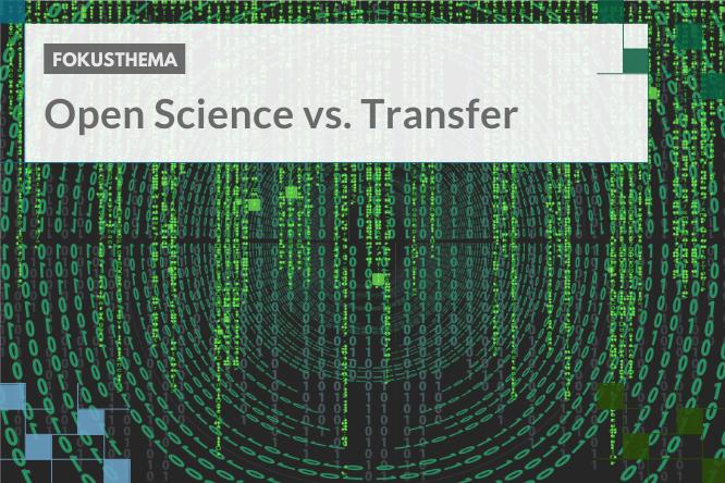 Open Transfer – Was undWarum?