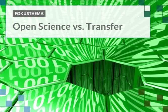 """Enabling open science practices"" – Das Helmholtz Open Science Office"